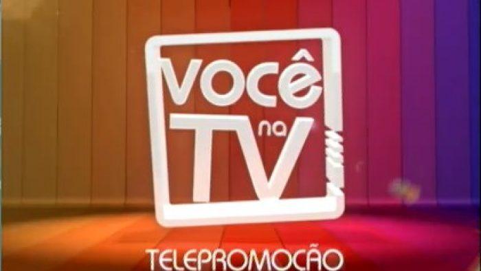 Telepromoções no programa