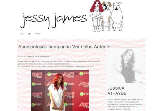 JessyJames