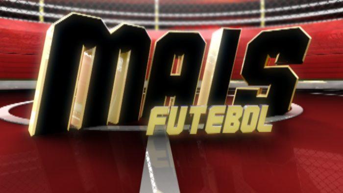 Mais Futebol 2017