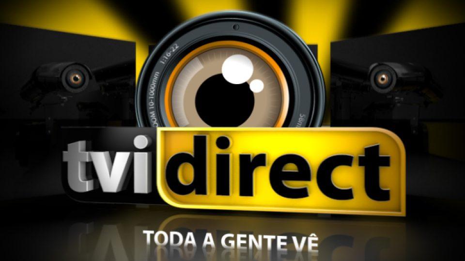 TVI Direct – com audiência recorde