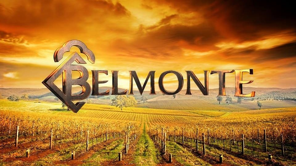 Belmonte nomeada para Emmy