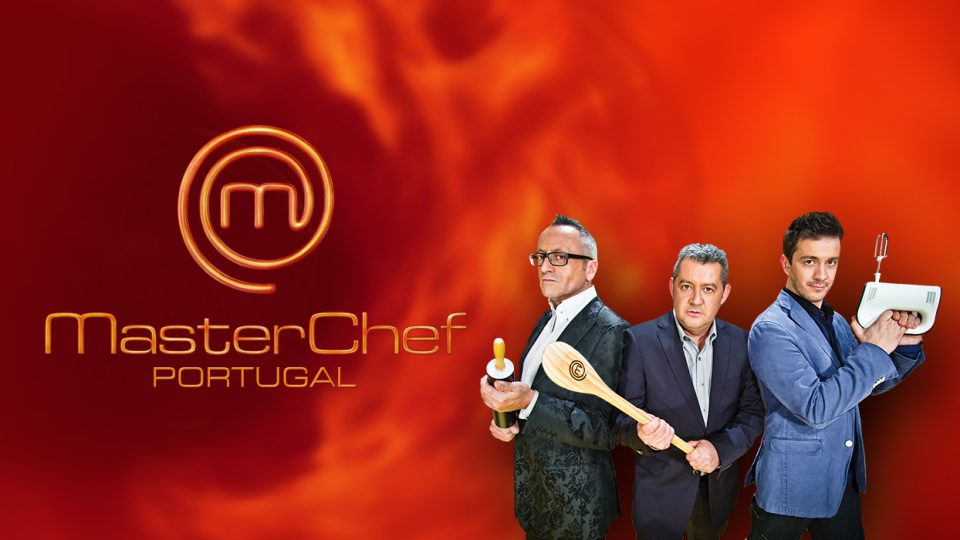MasterChef de regresso à TVI