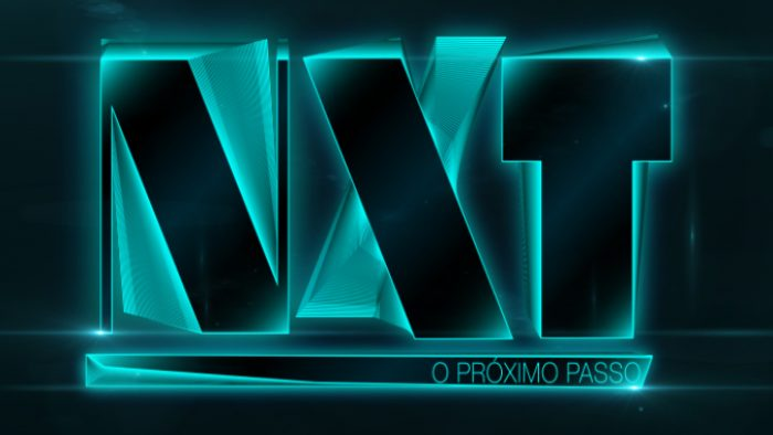 NXT O Próximo Passo 2018