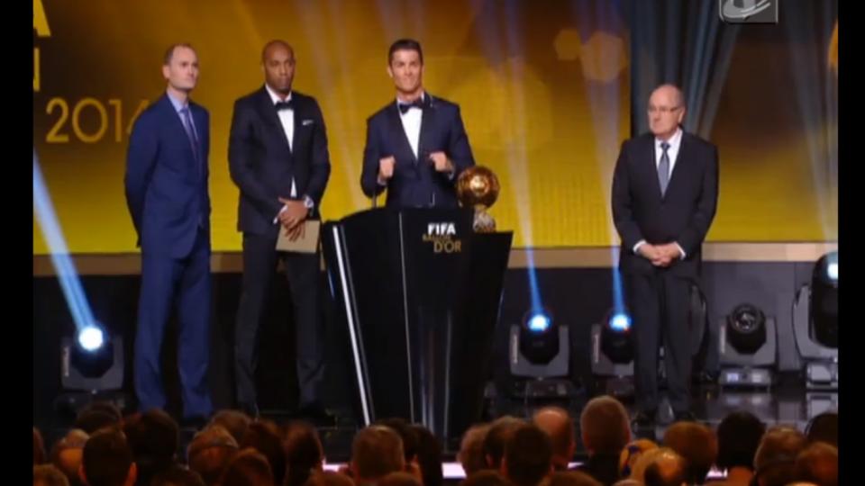 Portugueses escolheram a TVI24 para acompanhar Cristiano Ronaldo