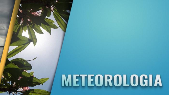 Meteorologia 2017