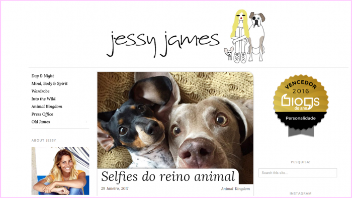 Jessy James