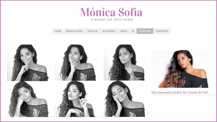 Mónica Sofia