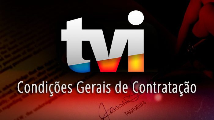 Condições Gerais de Contratação TVI 2019