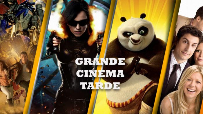 Grande Cinema da Tarde