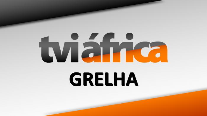 Grelha TVI África sem.13