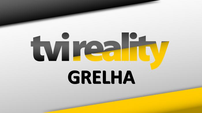 Grelha TVI REALITY sem. 13