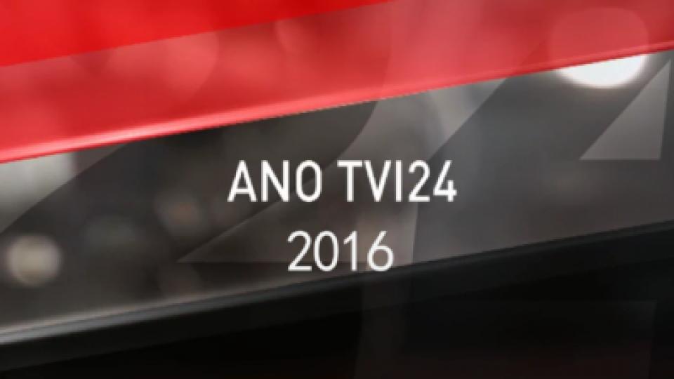 TVI24 em 2016 – canal de informação dos portugueses
