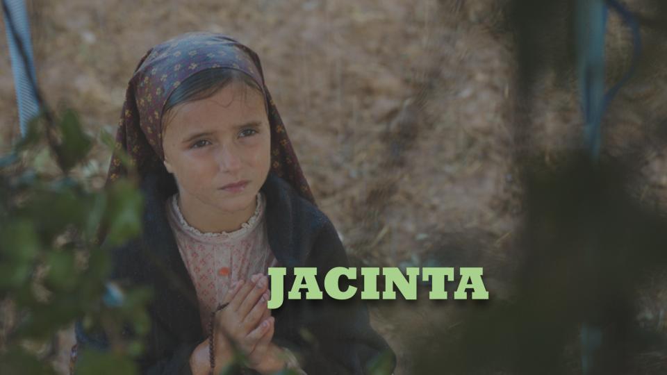 """""""JACINTA"""" ESTREIA A 13 DE ABRIL NOS CINEMAS"""