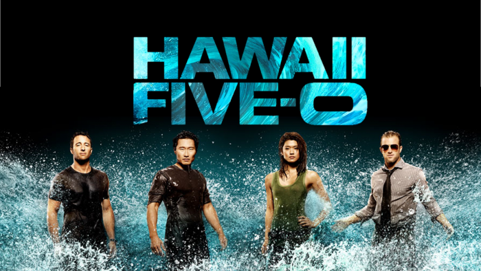 Séries de Sábado - Hawaii Five-O