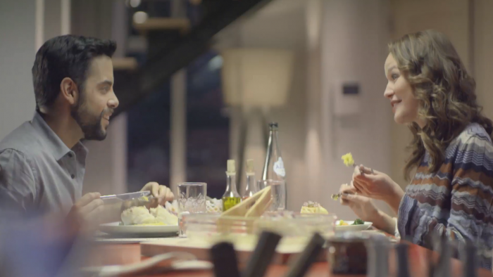 A Plural Publicidade produz o quarto filme publicitário para a Pescanova.