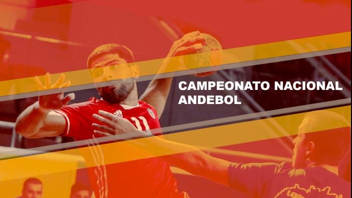 Campeonato Nacional Andebol