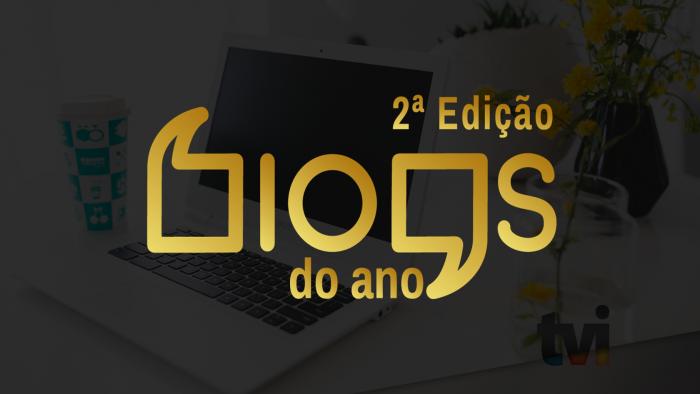 Blogs do Ano 2ª edição
