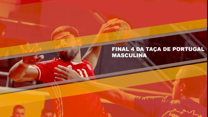 Final 4 da Taça de Portugal Masculina