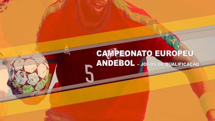 Campeonato Europeu de Andebol - Jogos de Qualificação