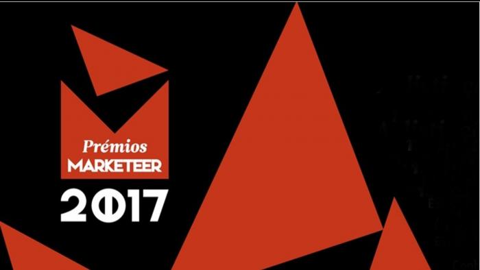 A TVI APOIA OS PRÉMIOS MARKETEER 2017