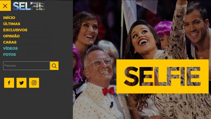 Site SELFIE