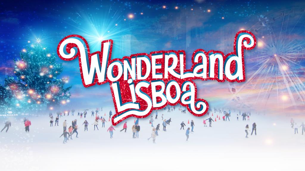 Está de volta o grande evento de Natal Wonderland Lisboa