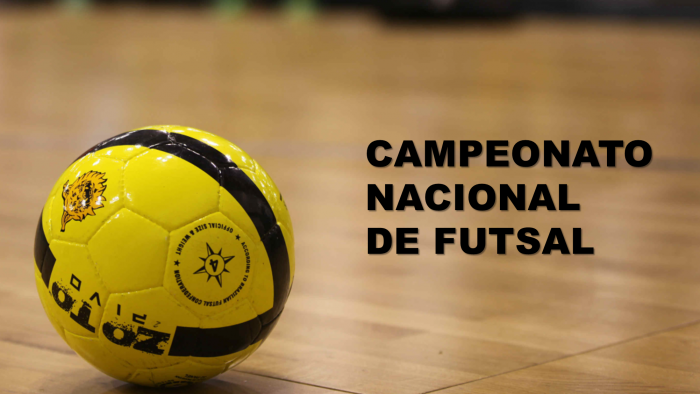 Campeonato Nacional de Futsal