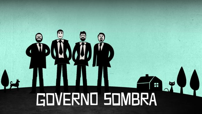 Governo Sombra 2019