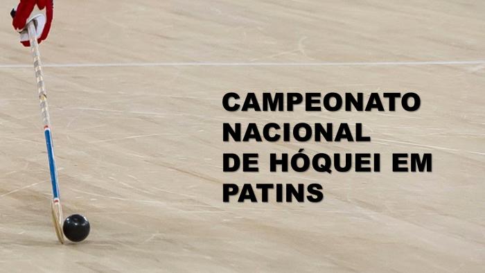 Campeonato Nacional de Hoquei em Patins