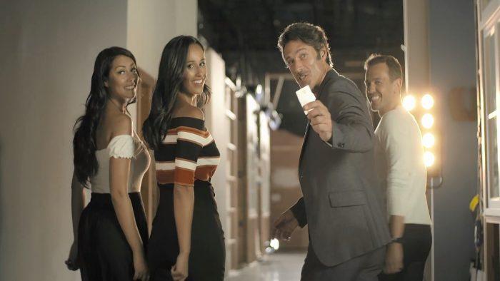 A Plural Publicidade produz o quarto filme publicitário para o Cartão Universo