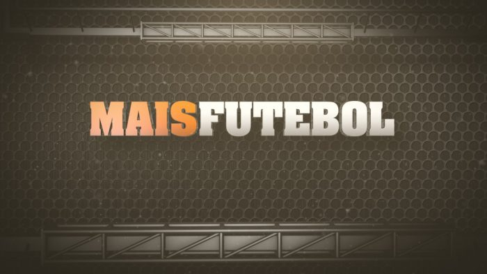 Mais Futebol 2018