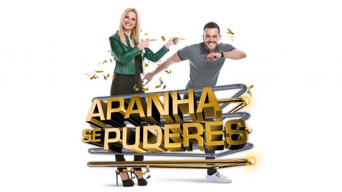 Apanha se Puderes 2018