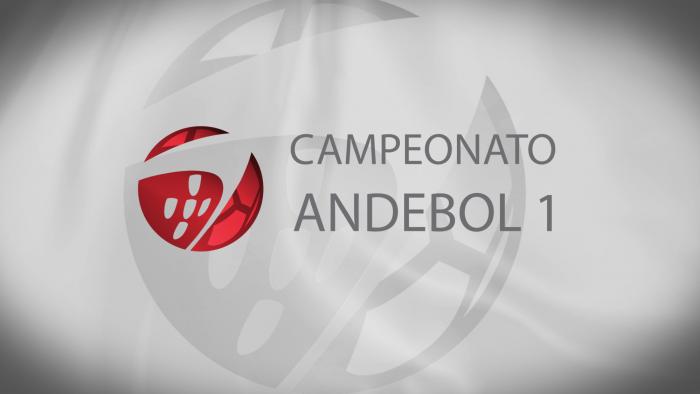 Andebol - Campeonato Nacional 2018