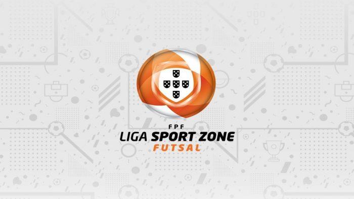 Futsal - Campeonato Nacional 2018