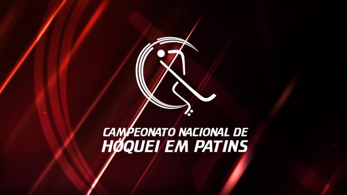 Hóquei em Patins - Campeonato Nacional 2018