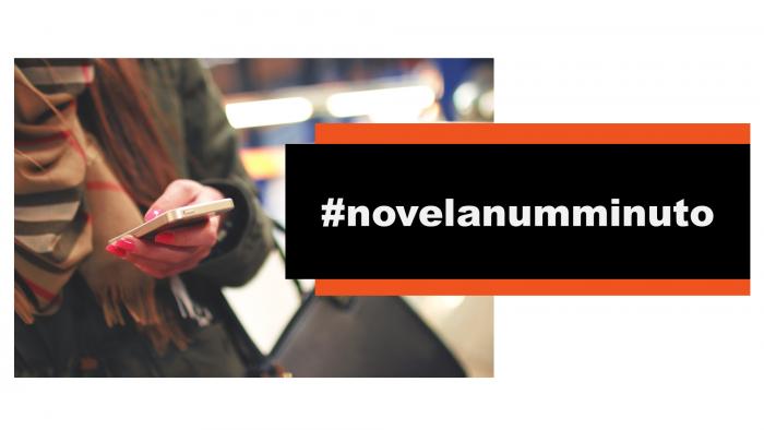 #novelanumminuto