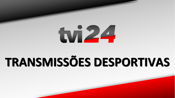 Transmissões Desportivas TVI24 - Março