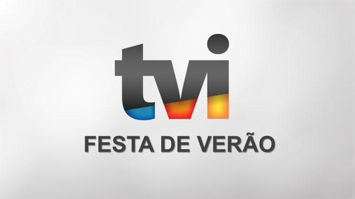 FESTA DE VERÃO DA TVI