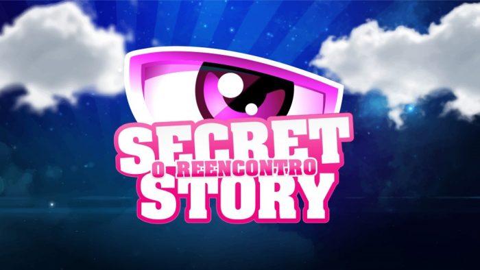 Secret Story o Reencontro
