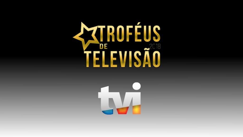Troféus Televisão 2018 – TVI a Grande vencedora da noite, arrecada mais de metade dos prémios atribuídos
