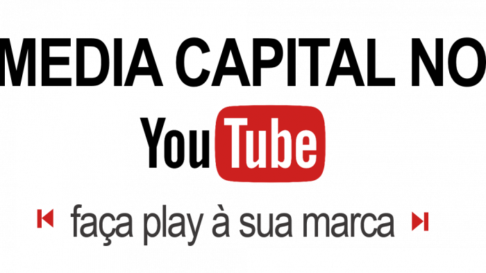MediaCapital no YouTube