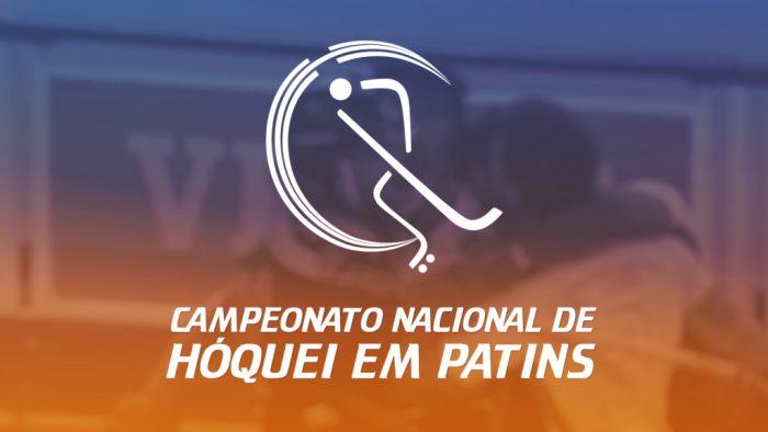 HÓQUEI EM PATINS - COMPETIÇÕES 2019/2020