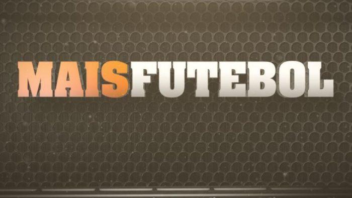 Mais Futebol 2019