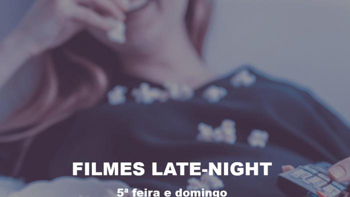 Filmes Late Night
