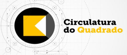 Circulatura do Quadrado