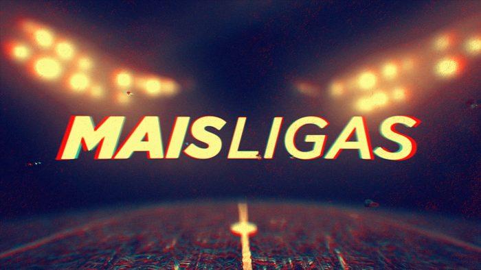 Mais Ligas - Novo Programa Desporto