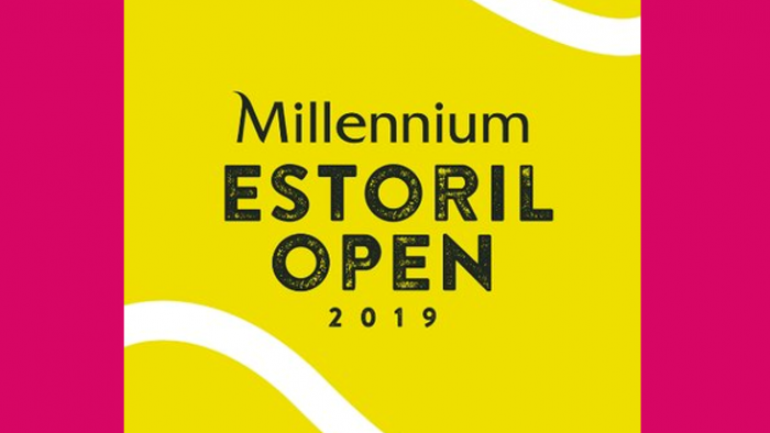 Millenium Estoril Open 2019