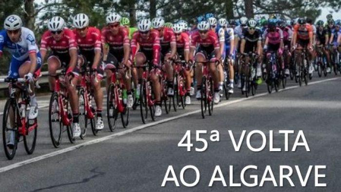 45ª Volta ao Algarve