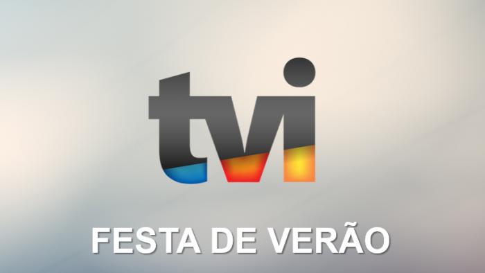 Festa de Verão - TVI