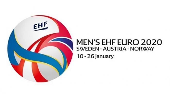 Qualificação Campeonato Europeu Andebol